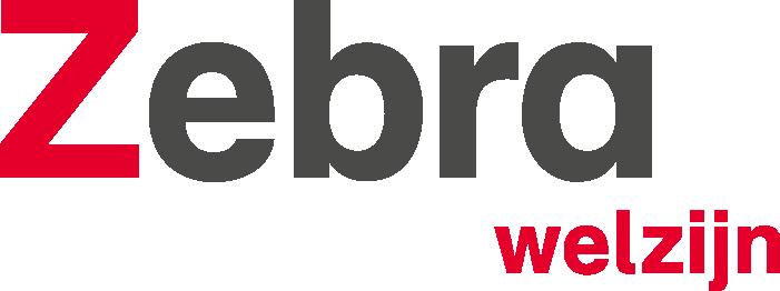 Zebra welzijn logo