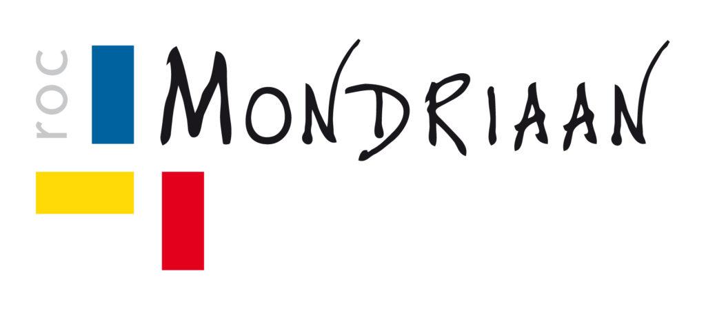 ROC Mondriaan logo