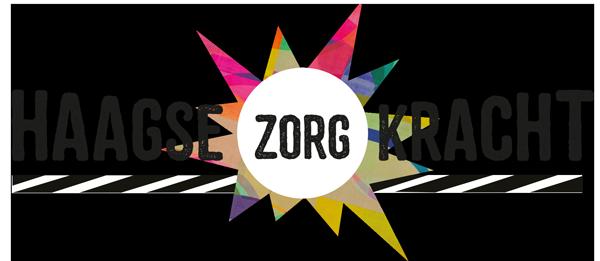 Haagse Zorgkracht logo