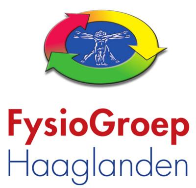 FysioGroep Haaglanden logo